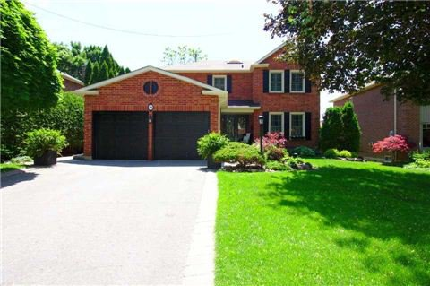 Main Photo: 11 Daniel Crt in Markham: Markham Village Freehold for sale : MLS®# N3226764