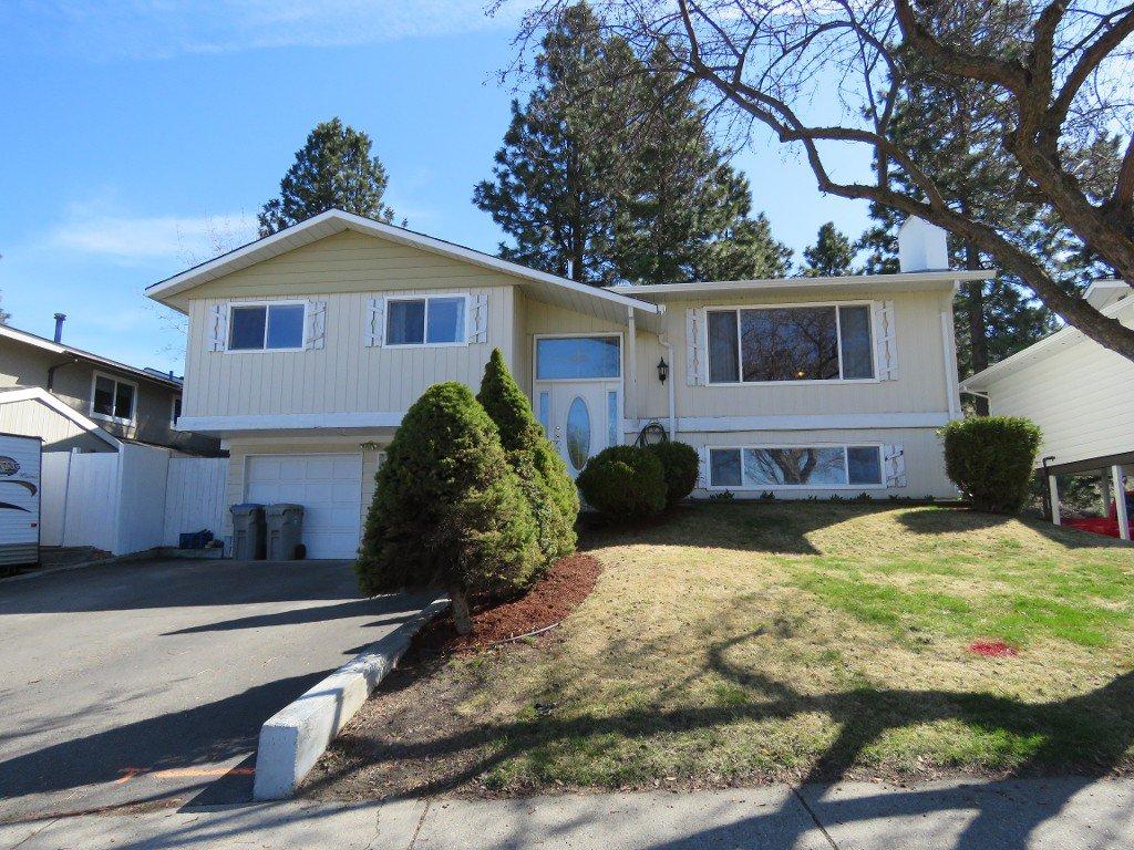 Main Photo: 949 Gleneagles Drive in : Sahali House for sale (Kamloops)  : MLS®# 133742