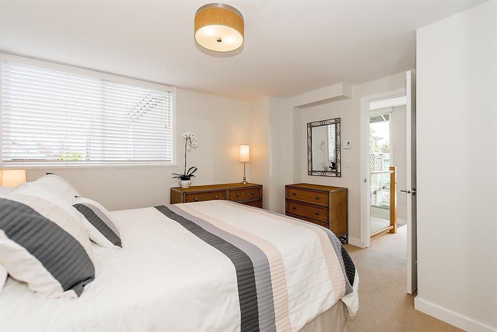 Photo 7: Photos: 2383 Cypress Street in Vancouver: Townhouse  : MLS®# R2066659