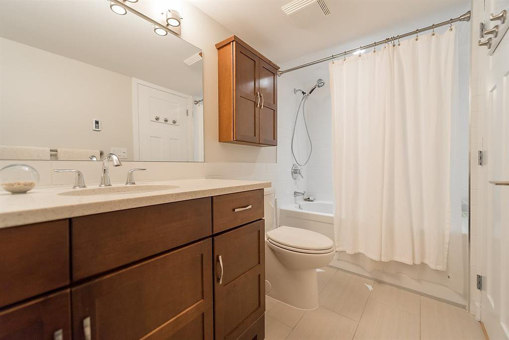 Photo 11: Photos: 2383 Cypress Street in Vancouver: Townhouse  : MLS®# R2066659