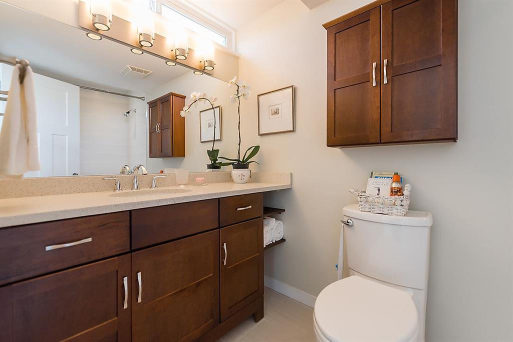 Photo 10: Photos: 2383 Cypress Street in Vancouver: Townhouse  : MLS®# R2066659