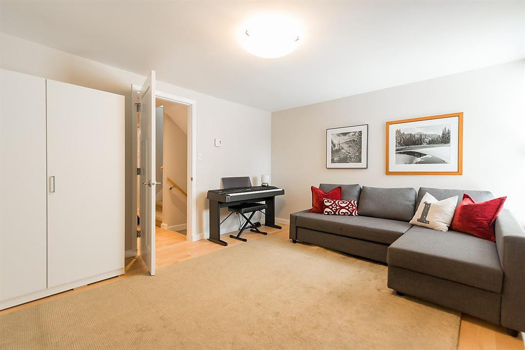 Photo 14: Photos: 2383 Cypress Street in Vancouver: Townhouse  : MLS®# R2066659
