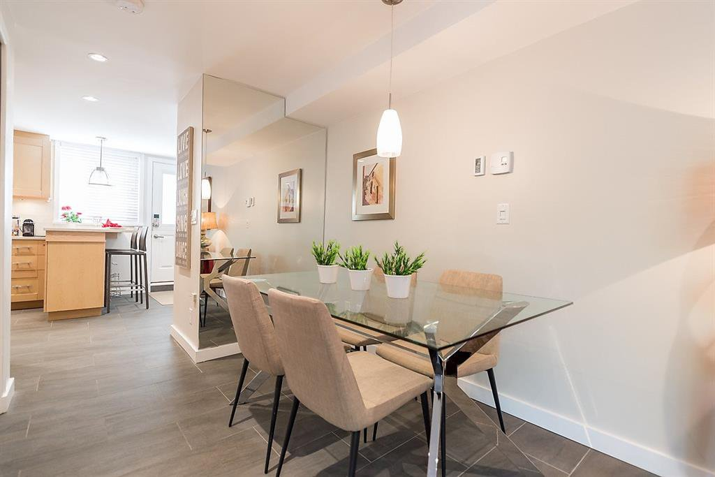 Photo 5: Photos: 2383 Cypress Street in Vancouver: Townhouse  : MLS®# R2066659
