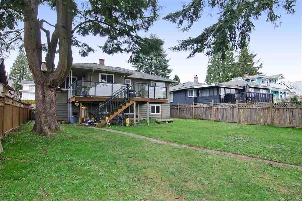 Main Photo: 451 E. Keith Road in North Vancouver: Lower Lonsdale House for sale : MLS®# R2046534