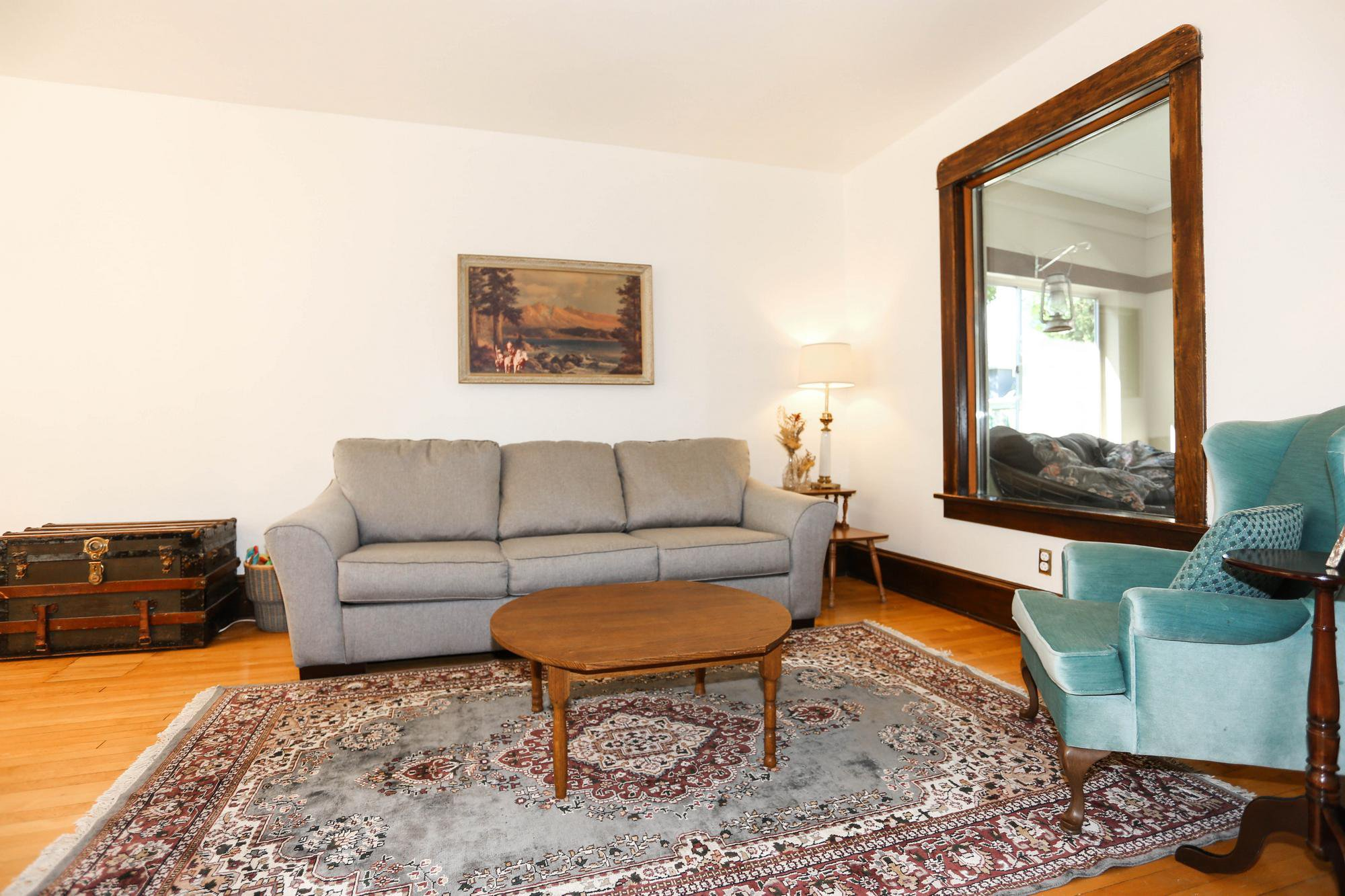 Photo 10: Photos: 105 Evanson Street in Winnipeg: Wolseley Single Family Detached for sale (5B)  : MLS®# 1821900