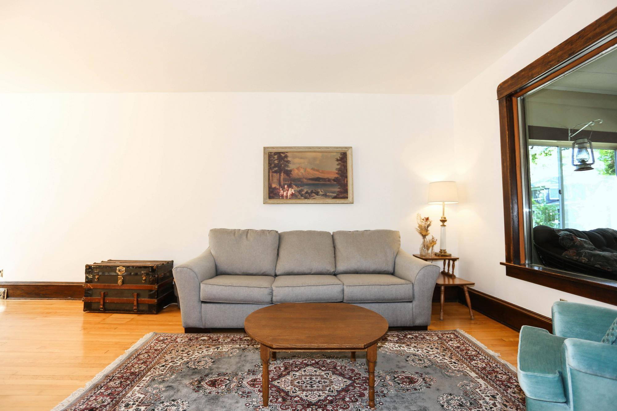 Photo 8: Photos: 105 Evanson Street in Winnipeg: Wolseley Single Family Detached for sale (5B)  : MLS®# 1821900