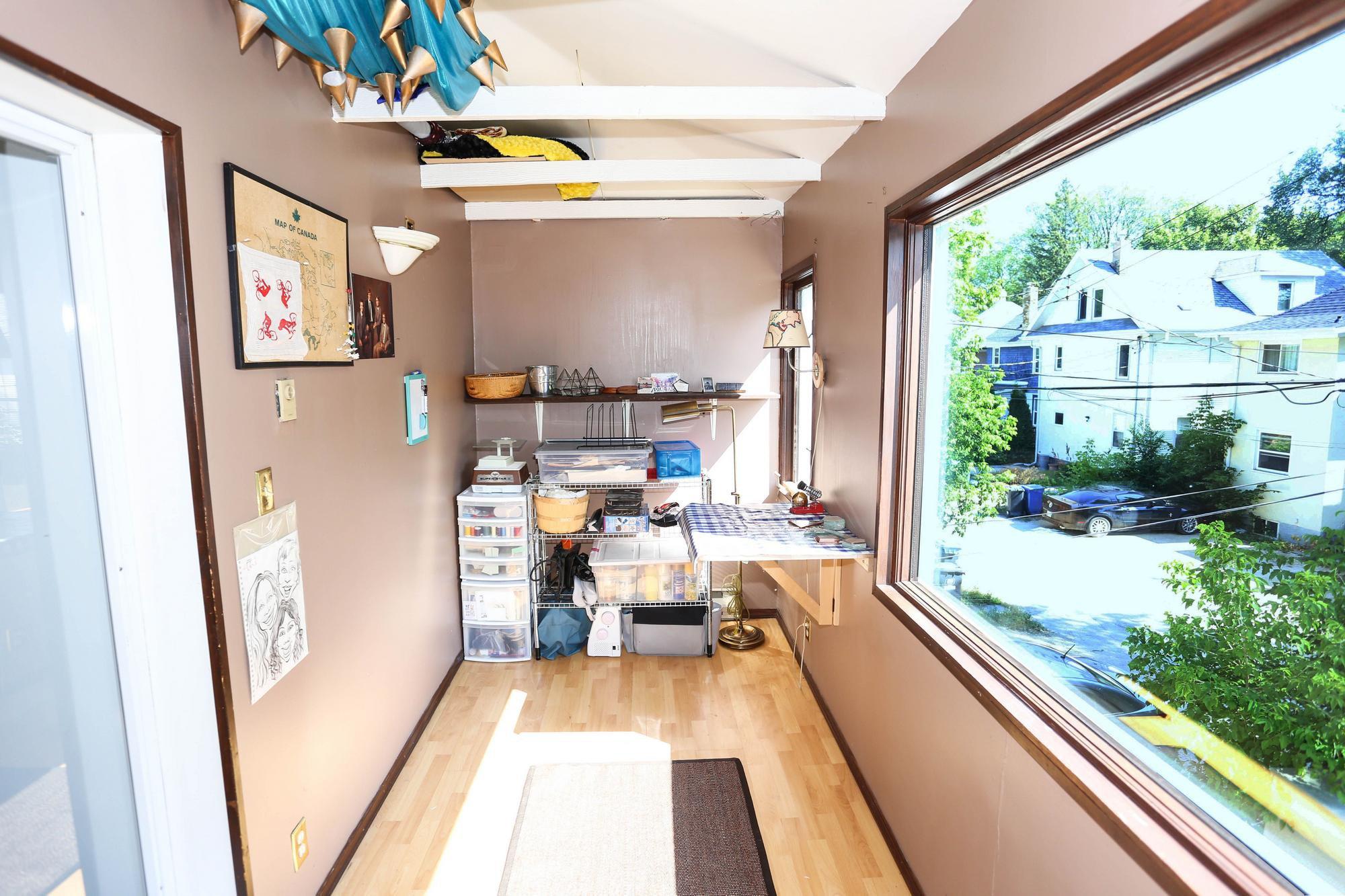 Photo 24: Photos: 105 Evanson Street in Winnipeg: Wolseley Single Family Detached for sale (5B)  : MLS®# 1821900