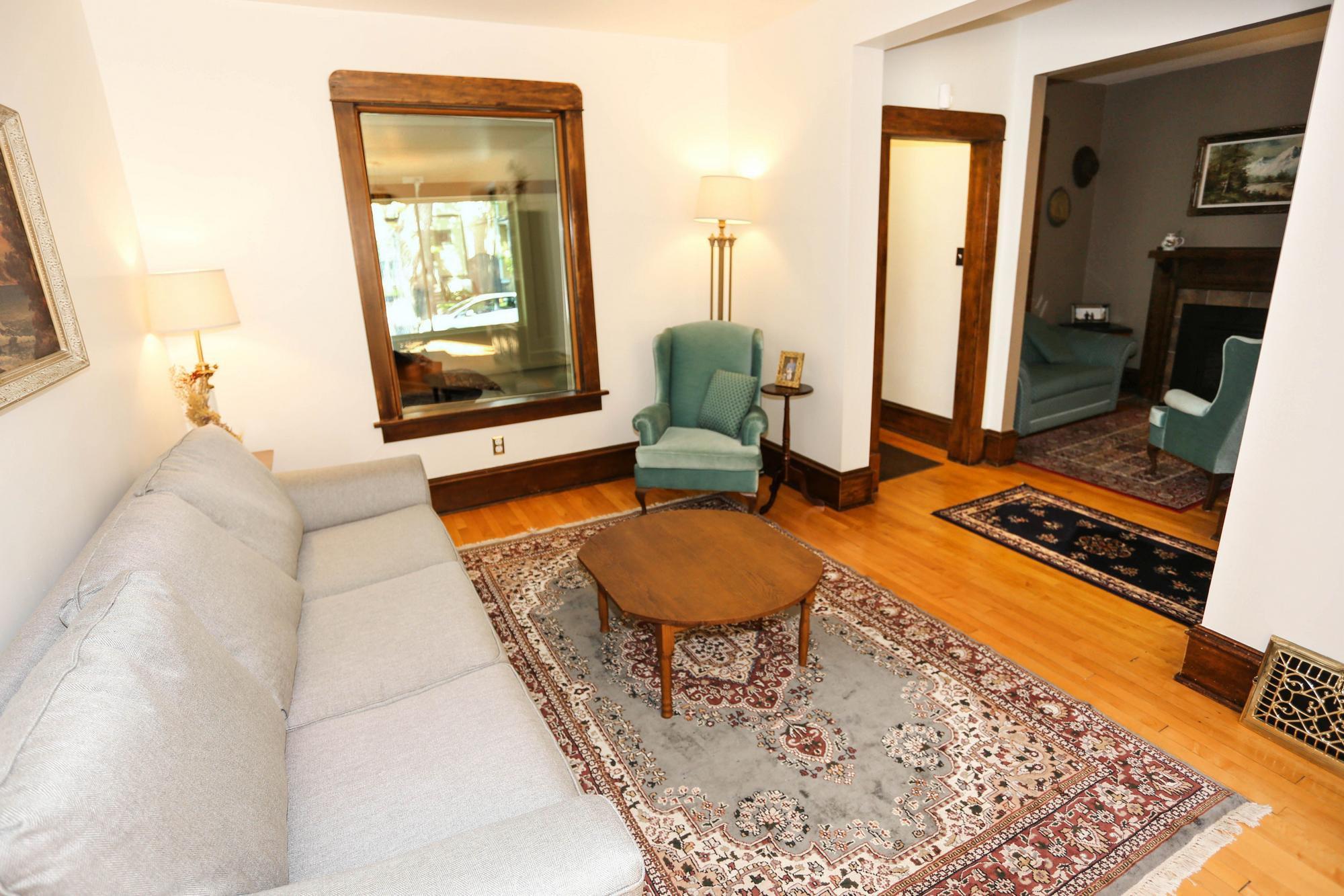 Photo 6: Photos: 105 Evanson Street in Winnipeg: Wolseley Single Family Detached for sale (5B)  : MLS®# 1821900