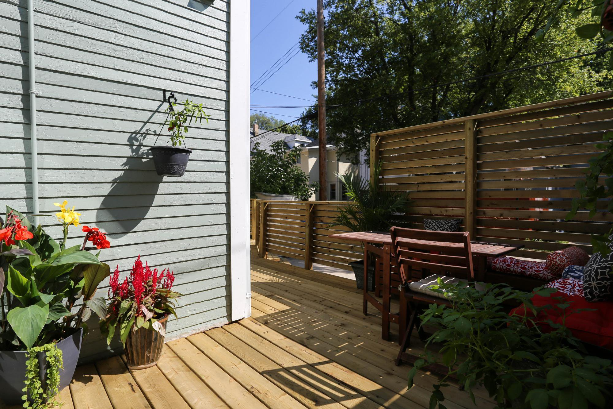 Photo 33: Photos: 105 Evanson Street in Winnipeg: Wolseley Single Family Detached for sale (5B)  : MLS®# 1821900