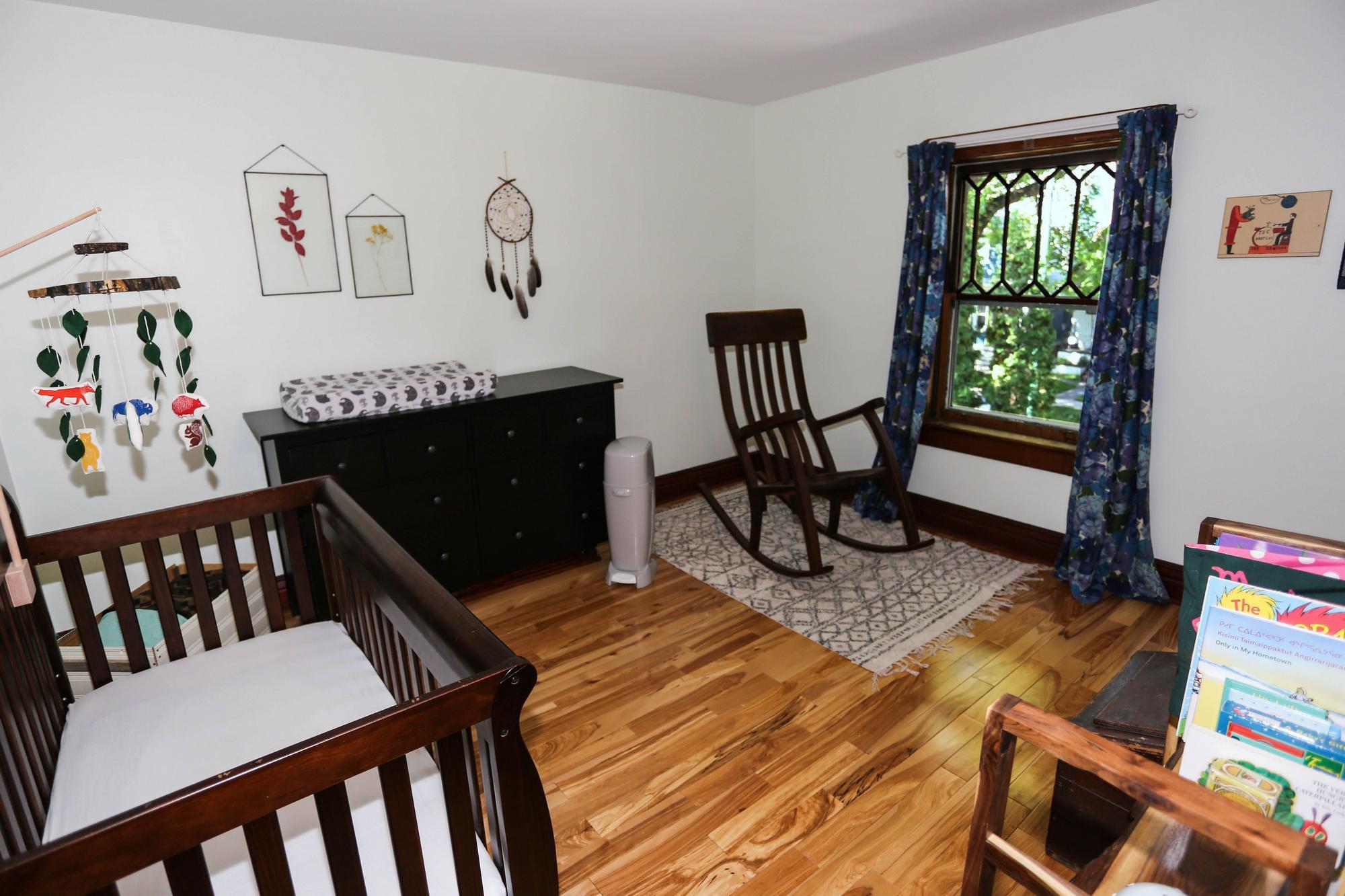 Photo 21: Photos: 105 Evanson Street in Winnipeg: Wolseley Single Family Detached for sale (5B)  : MLS®# 1821900
