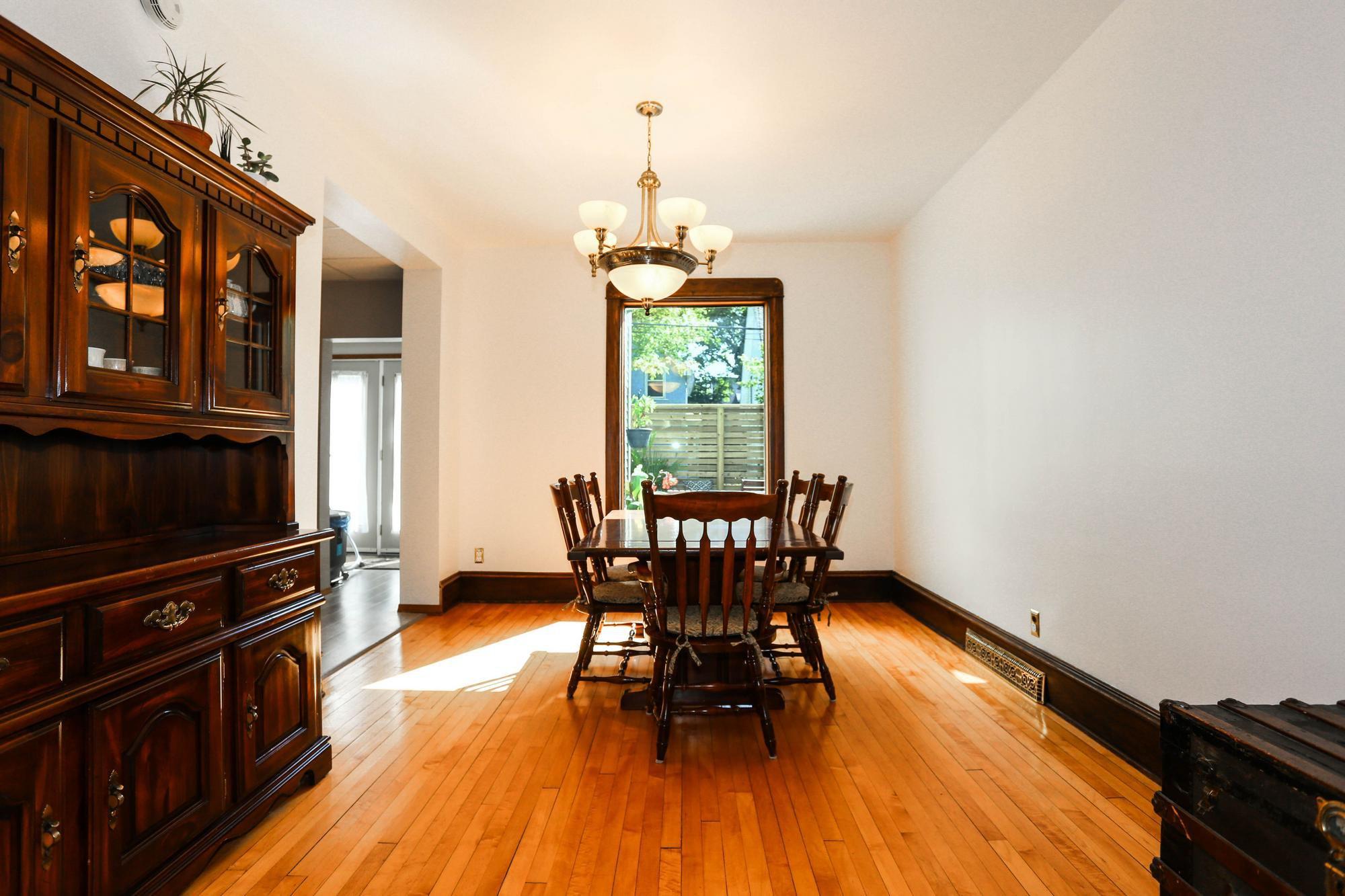 Photo 12: Photos: 105 Evanson Street in Winnipeg: Wolseley Single Family Detached for sale (5B)  : MLS®# 1821900