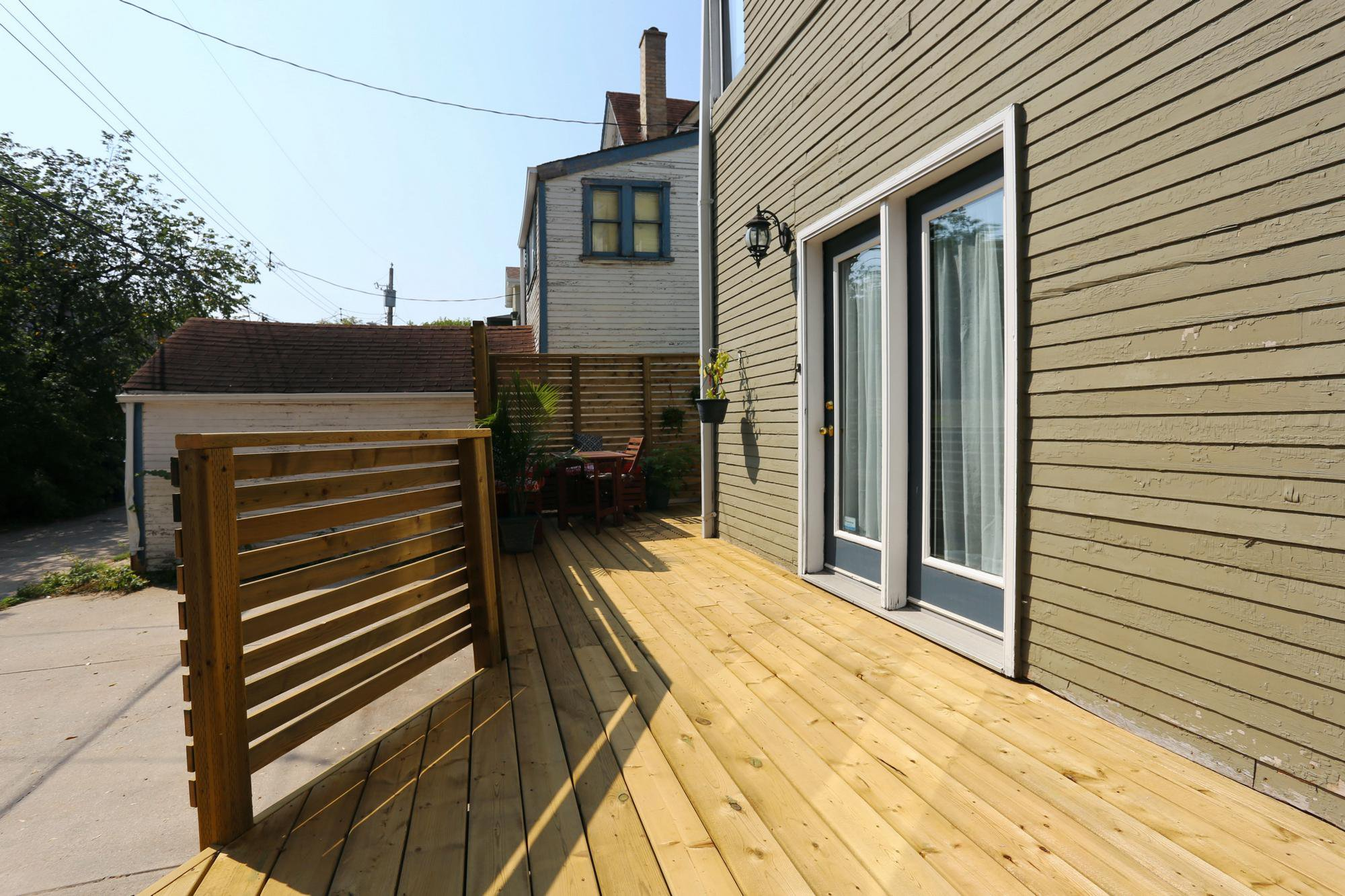 Photo 37: Photos: 105 Evanson Street in Winnipeg: Wolseley Single Family Detached for sale (5B)  : MLS®# 1821900