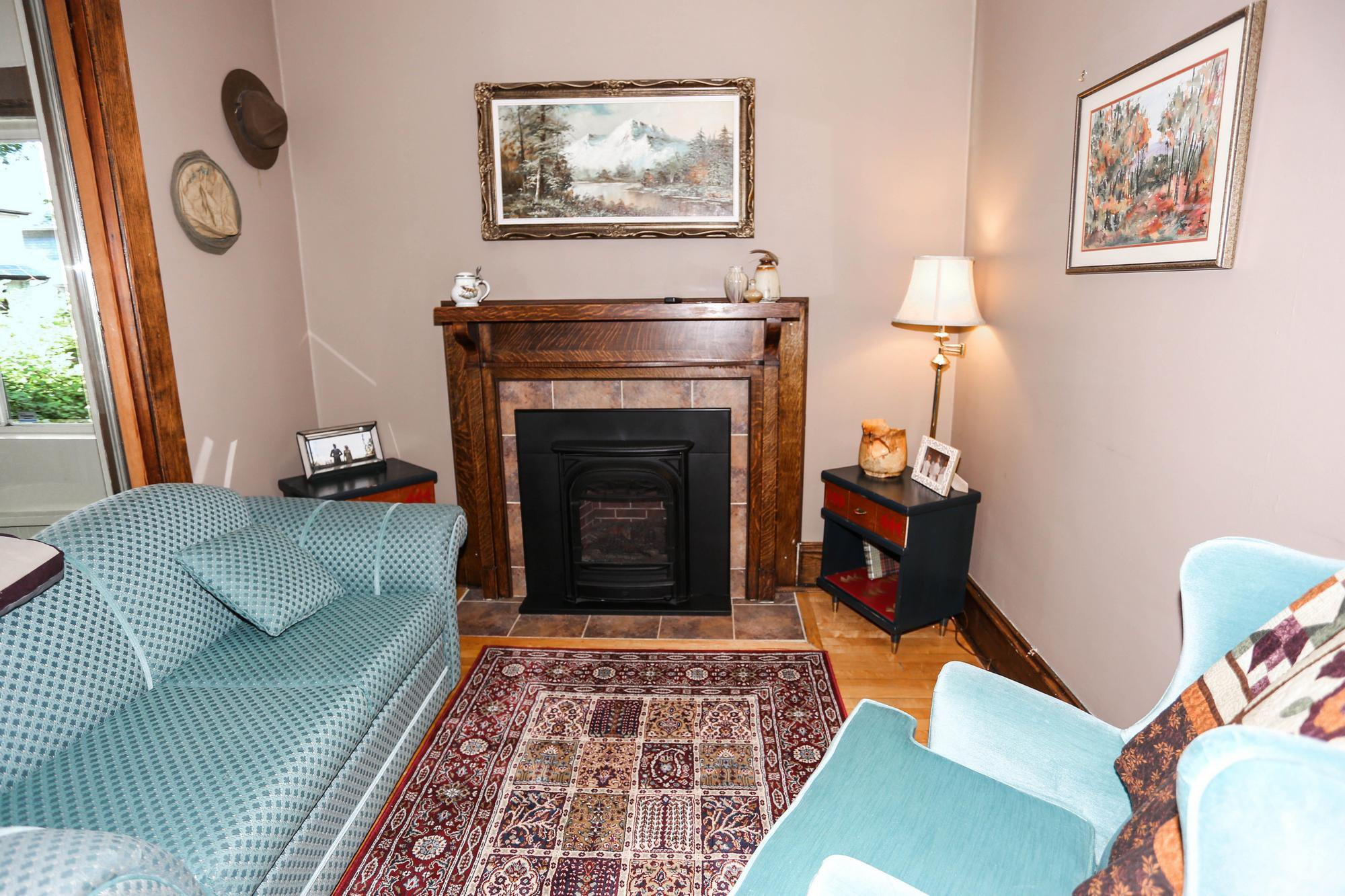 Photo 14: Photos: 105 Evanson Street in Winnipeg: Wolseley Single Family Detached for sale (5B)  : MLS®# 1821900