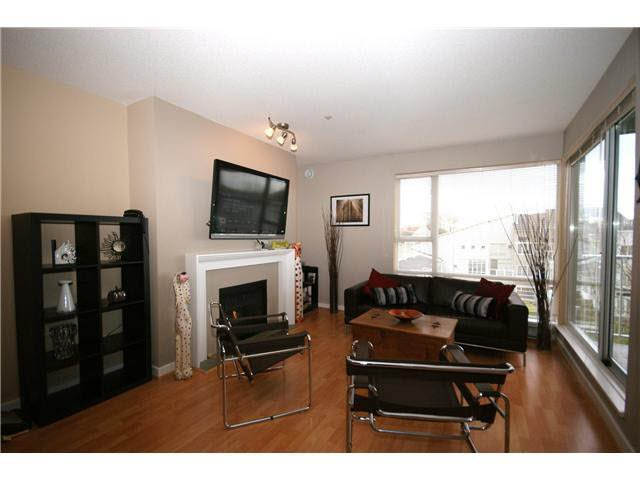 Main Photo: 408 2080 E KENT AVE SOUTH AVENUE in : South Marine Condo for sale : MLS®# V937780