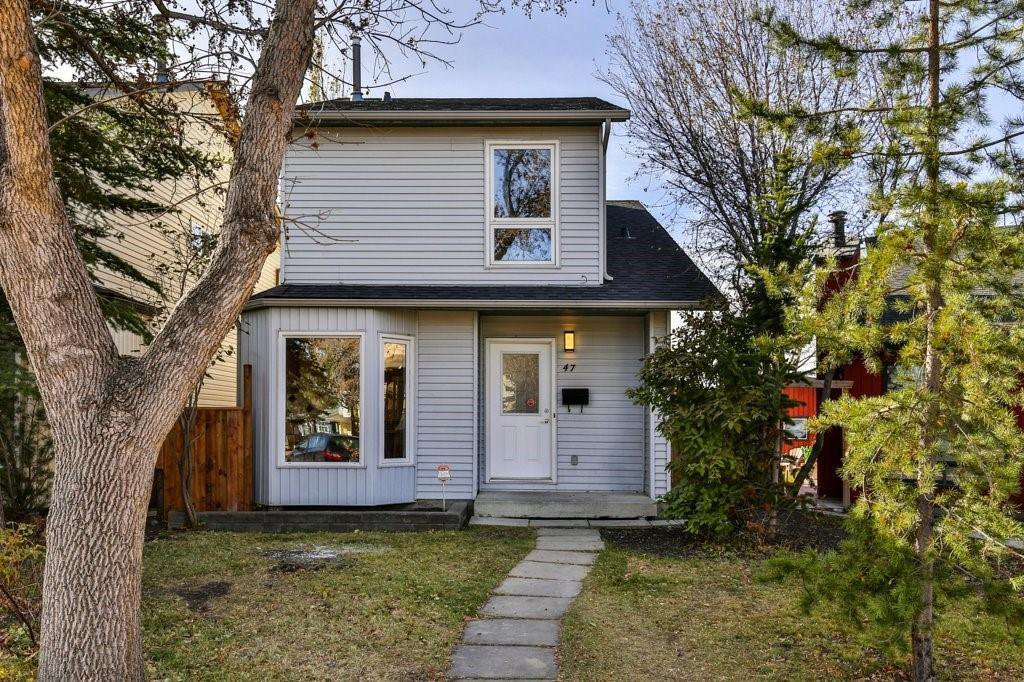 Main Photo: 47 TEMPLEGREEN Place NE in Calgary: Temple Detached for sale : MLS®# C4273952