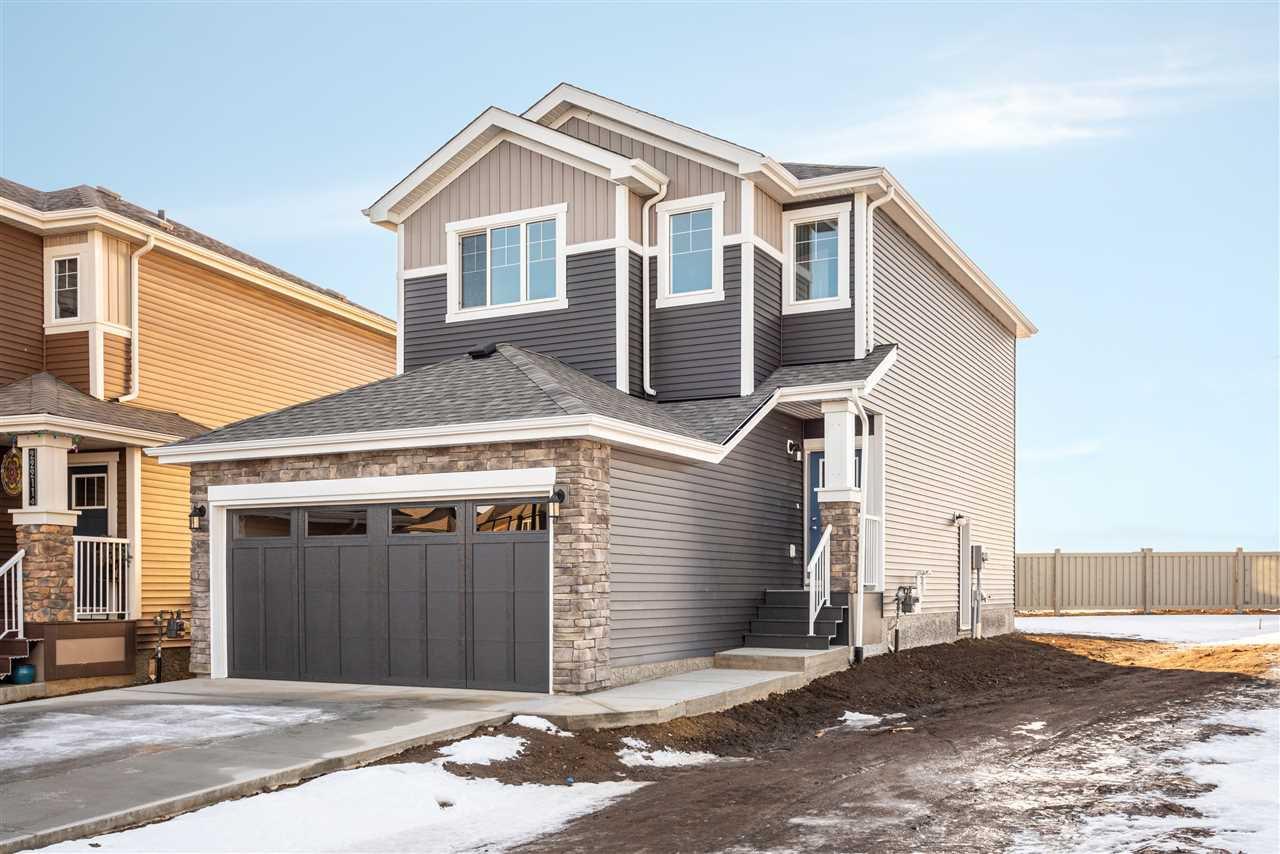 Main Photo: 22215 85 Avenue in Edmonton: Zone 58 House for sale : MLS®# E4180647