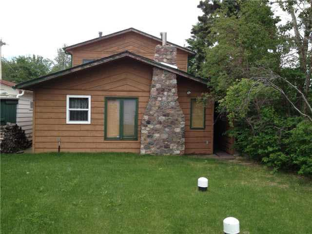 Main Photo: 1023 1 Avenue: Rural Wetaskiwin County House for sale : MLS®# E4192882