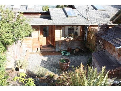 Main Photo: 150 Woodland Dr in SALT SPRING ISLAND: GI Salt Spring House for sale (Gulf Islands)  : MLS®# 596126