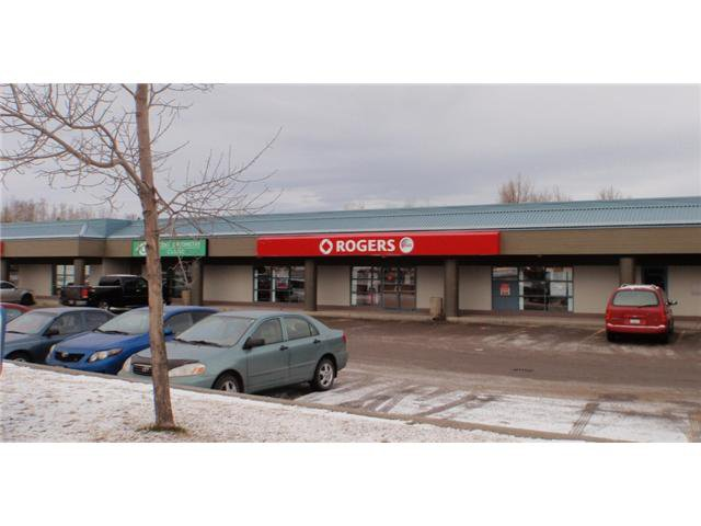 Main Photo: 5063 DOMANO Boulevard in PRINCE GEORGE: Upper College Commercial for lease (PG City South (Zone 74))  : MLS®# N4505703