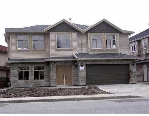 Main Photo: 10088 GILMORE Crescent in Richmond: Bridgeport RI Home for sale ()  : MLS®# V760313
