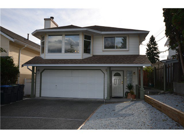 "Main Photo: 1968 LANGAN Avenue in Port Coquitlam: Lower Mary Hill House for sale in ""LOWER MARYHILL"" : MLS®# V988426"