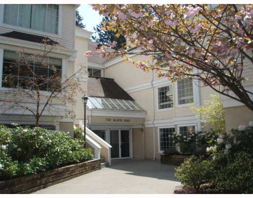 Main Photo: # 111 6860 RUMBLE ST in Burnaby: South Slope Condo for sale (Burnaby South)  : MLS®# V762679