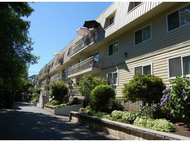 """Main Photo: # 109 7436 STAVE LAKE ST in Mission: Mission BC Condo for sale in """"Glenkirk"""" : MLS®# F1318207"""