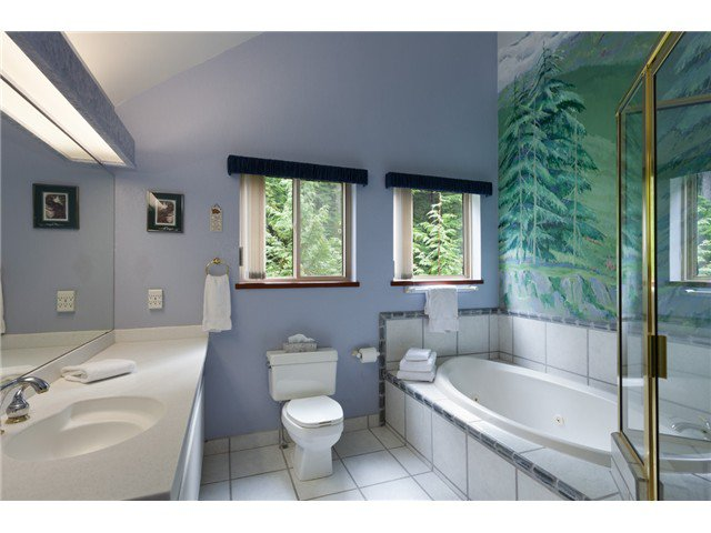 Photo 10: Photos: # 14 4645 BLACKCOMB WY in Whistler: Benchlands Condo for sale : MLS®# V1030727