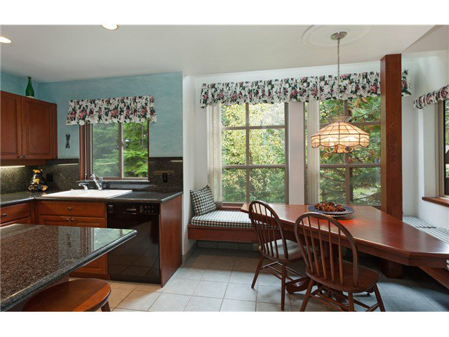 Photo 7: Photos: # 14 4645 BLACKCOMB WY in Whistler: Benchlands Condo for sale : MLS®# V1030727