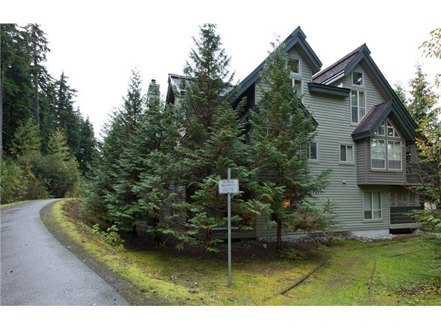 Photo 18: Photos: # 14 4645 BLACKCOMB WY in Whistler: Benchlands Condo for sale : MLS®# V1030727