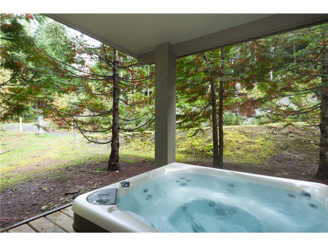 Photo 17: Photos: # 14 4645 BLACKCOMB WY in Whistler: Benchlands Condo for sale : MLS®# V1030727