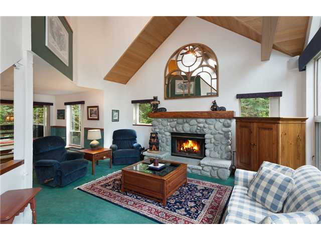Photo 4: Photos: # 14 4645 BLACKCOMB WY in Whistler: Benchlands Condo for sale : MLS®# V1030727