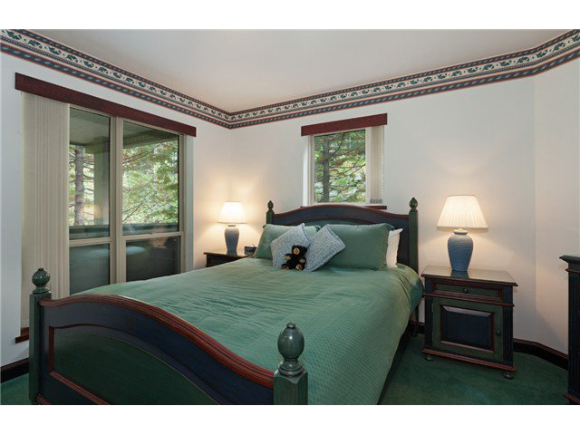 Photo 12: Photos: # 14 4645 BLACKCOMB WY in Whistler: Benchlands Condo for sale : MLS®# V1030727