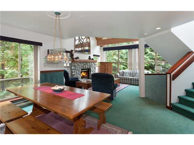 Photo 5: Photos: # 14 4645 BLACKCOMB WY in Whistler: Benchlands Condo for sale : MLS®# V1030727