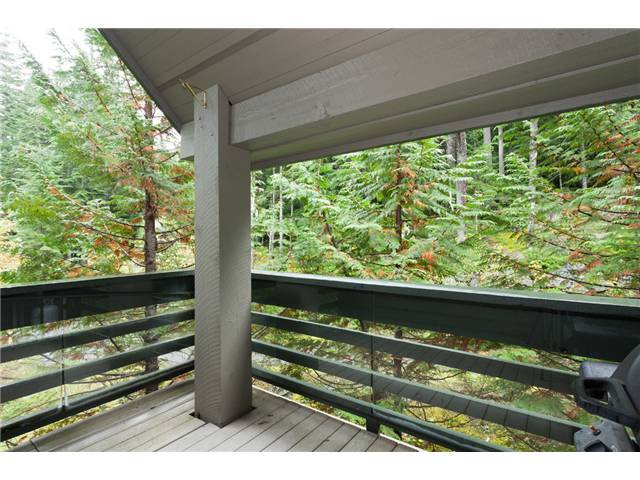 Photo 16: Photos: # 14 4645 BLACKCOMB WY in Whistler: Benchlands Condo for sale : MLS®# V1030727