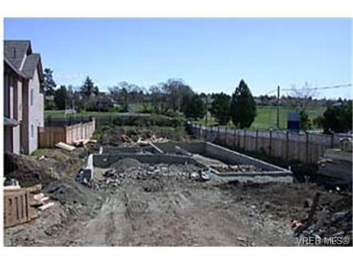 Main Photo: 4201 Oakview Pl in : SE Lambrick Park Land for sale (Saanich East)  : MLS®# 276765