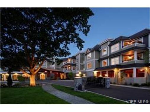 Main Photo:  in NORTH SAANICH: NS Sandown Condo for sale (North Saanich)  : MLS®# 445632
