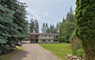 Main Photo: 4651 mcCulloch Road in Kelowna: South East Kelowna House for sale (Central Okanagan)  : MLS®# 10092483