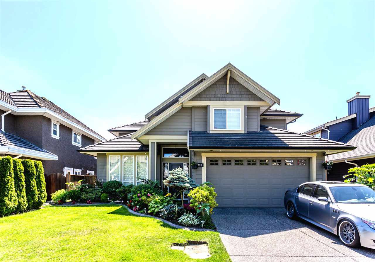 Main Photo: 5810 COVE LINK ROAD in Delta: Neilsen Grove House for sale (Ladner)  : MLS®# R2125085