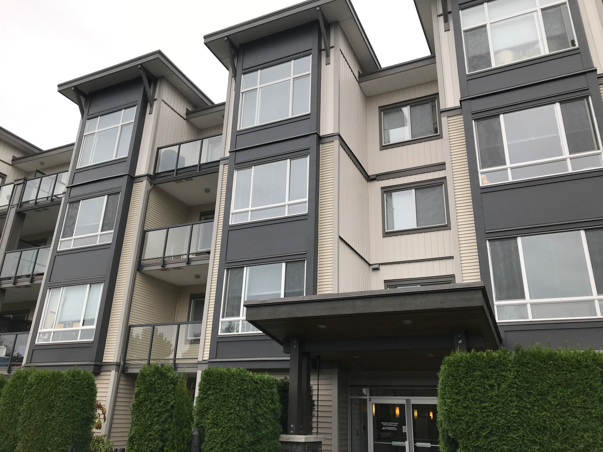 Main Photo: #104 2943 Nelson Pl in Abbotsford: Central Abbotsford Condo for rent