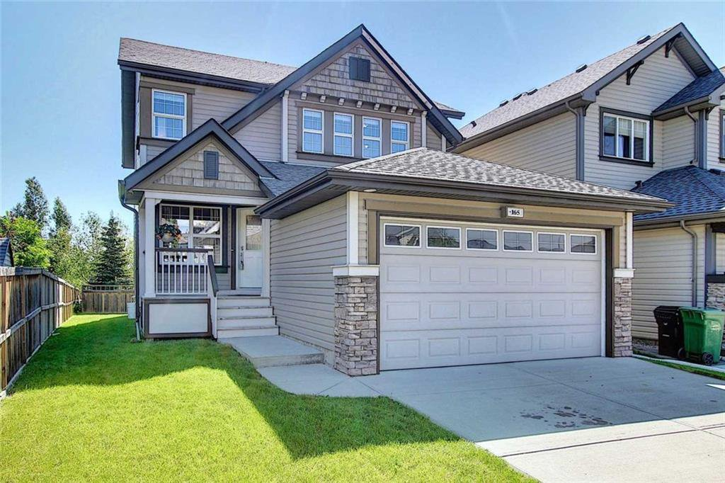 Main Photo: 165 ROYAL OAK Terrace NW in Calgary: Royal Oak Detached for sale : MLS®# C4299974