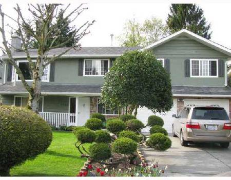Main Photo: 5580 CHEMAINUS DR in Richmond: House for sale : MLS®# V704352
