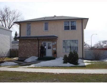 Main Photo: 308 MCADAM AVE.: Residential for sale (West Kildonan)  : MLS®# 2803613