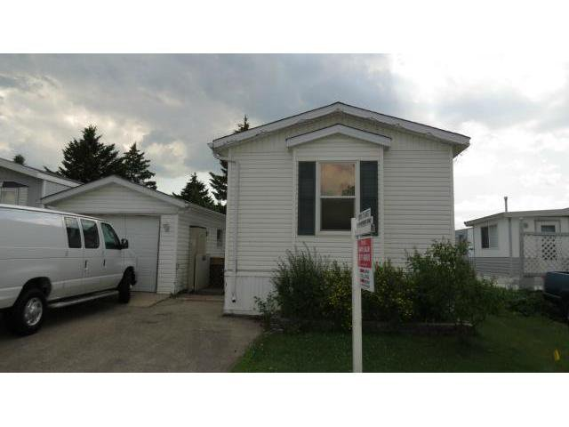 Main Photo: 103 Sandale Drive in WINNIPEG: St Vital Residential for sale (South East Winnipeg)  : MLS®# 1214402