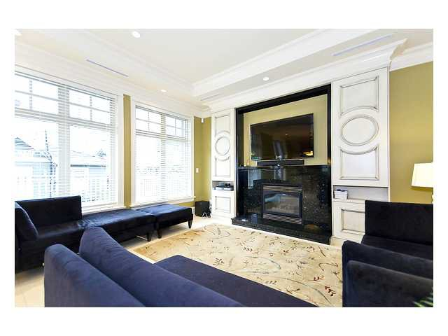 Photo 5: Photos: 2819 W 37TH Avenue in Vancouver: MacKenzie Heights House for sale (Vancouver West)  : MLS®# V965959