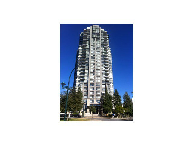 Main Photo: 2503 5380 OBEN Street in Vancouver: Collingwood VE Condo for sale (Vancouver East)  : MLS®# V976300