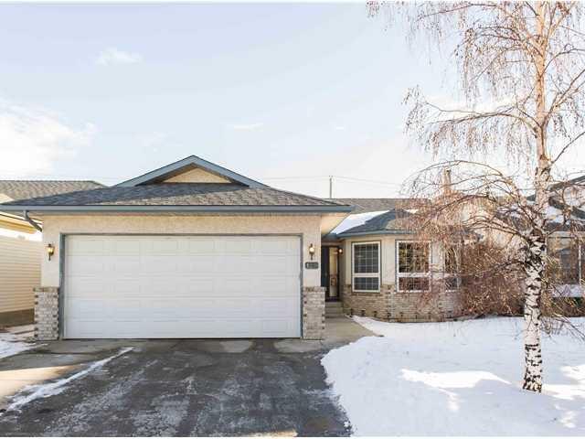 Main Photo: 153 HARVEST OAK Way NE in CALGARY: Harvest Hills Residential Detached Single Family for sale (Calgary)  : MLS®# C3552765