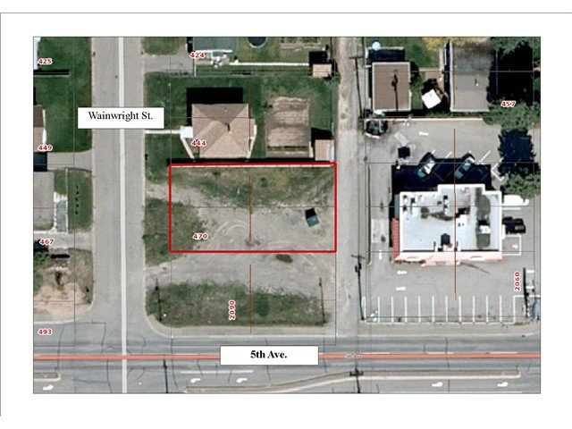 Main Photo: 470 WAINWRIGHT Street in Prince George: Crescents Land for sale (PG City Central (Zone 72))  : MLS®# N230186