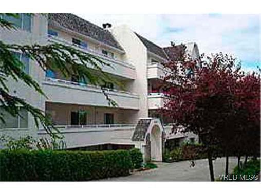 Main Photo: 107 1436 Harrison Street in VICTORIA: Vi Downtown Condo Apartment for sale (Victoria)  : MLS®# 170775
