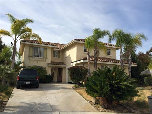 Main Photo: Residential for sale : 5 bedrooms : 2583 Valley Waters Court in Spring Valley